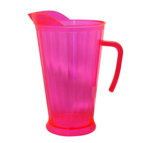 neon-pink-60oz-party-pitcher-single