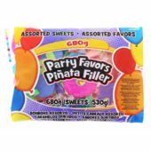 Party Favours Pinata Filler – Assorted 680 Grams