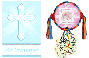 Religious Celebrations Party Accessories