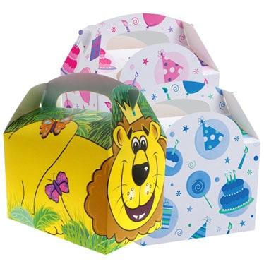 Children's Party Boxes
