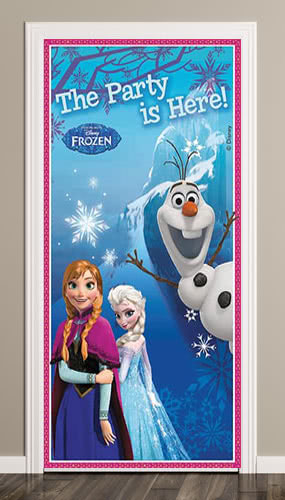 disney-frozen-the-party-is-here-door-poster-product-image