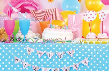 Party Decorations Wedding Birthday Amp More Partyrama