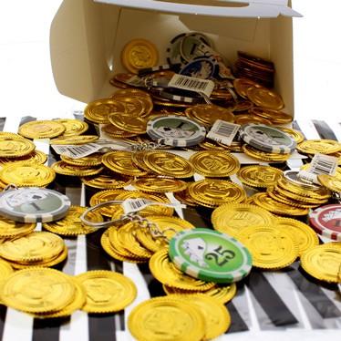Casino Theme Party Accessories