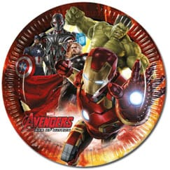 Marvel Avengers Age of Ultron Party Supplies