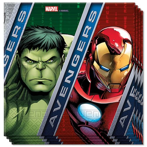 marvel-avengers-age-of-ultron-2-ply-luncheon-napkins-13-inches-33-cm-pack-of-20-product-images