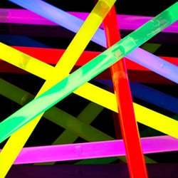 Glow Party Supplies Category Image