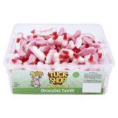 Draculas Teeth Sweet –  Pack Of 120