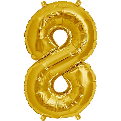 gold-number-8-foil-balloon-16-inches-41cm-product-image