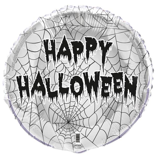 happy-halloween-silver-round-foil-balloon-product-image