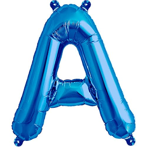 blue-letter-a-foil-balloon-16-inches-41cm-product-image