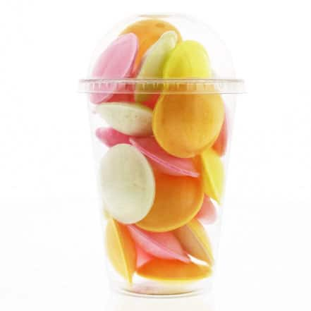 Flying Saucers - 12oz Product Image