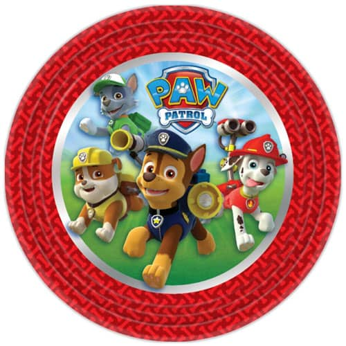 paw-patrol-paper-plate-23cm-product-image