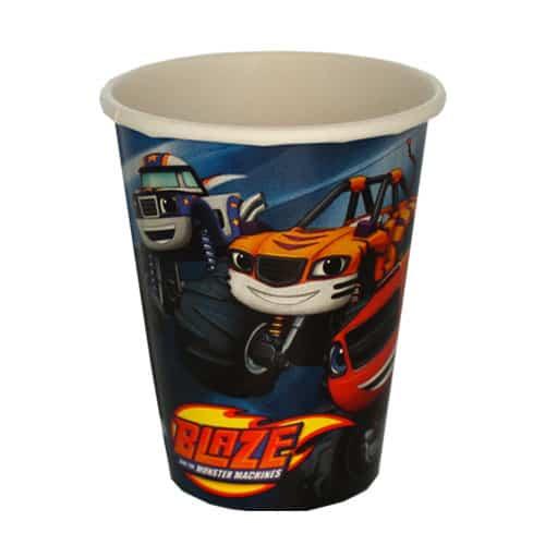 Blaze Paper Cup 266ml