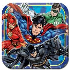 Justice League Party Supplies