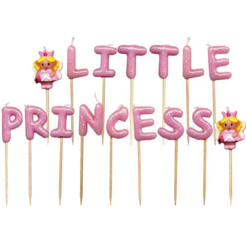 little-princess-party-candles-pack-of-16-product-image