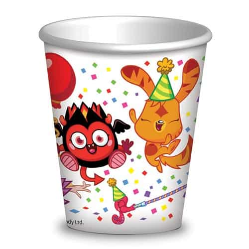 moshi-monsters-paper-cup-260ml-product-image