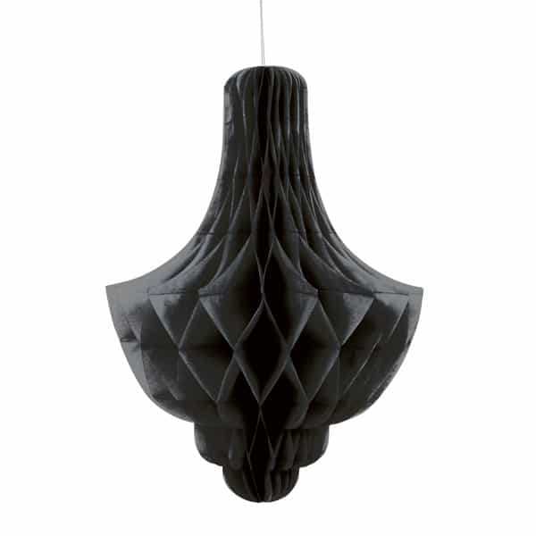 black-chandelier-honeycomb-hanging-decoration-product-image