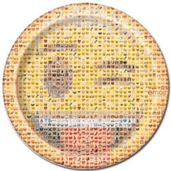 Emoji Party Supplies Category Image
