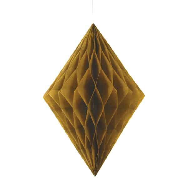 gold-diamond-honeycomb-hanging-decoration-product-image
