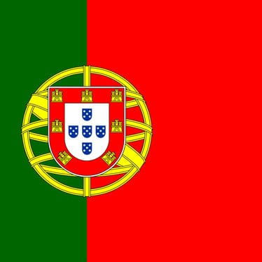 Portugal Party Supplies