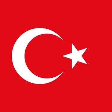 Turkey Party Supplies