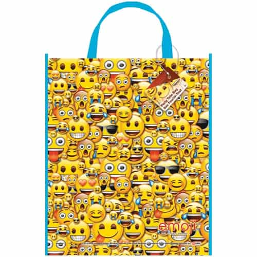 Emoji Tote Bag - 33cm x 28cm