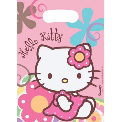 hello-kitty-bamboo-loot-bags-pack-of-6-product-image