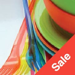Catering Sale and Clearance