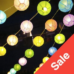 Decorations Sale and Clearance