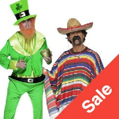 Fancy Dress Sale and Clearance