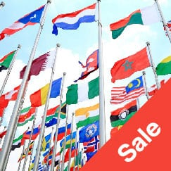 Flags Sale and Clearance