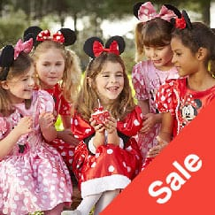 Girls Party Sale & Clearance