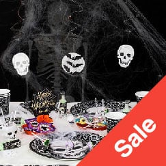 Halloween Sale and Clearance