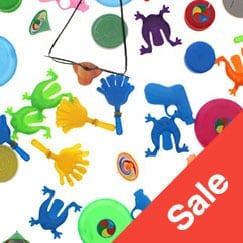 Party Bag Fillers Sale and Clearance