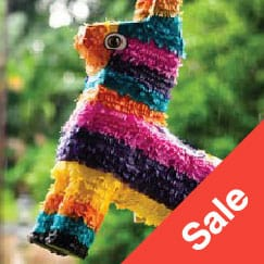 Pinatas Sale and Clearance