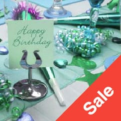 Table Decorations Sale and Clearance