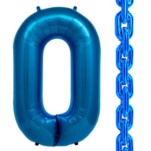 blue-link-foil-balloon-86cm-product-image
