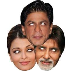 Bollywood Face Mask