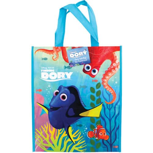Finding Dory Tote Bag - 33cm x 28cm Product Image