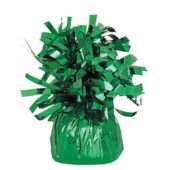 Emerald Green Foil Balloon Weight