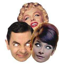 Hollywood Masks