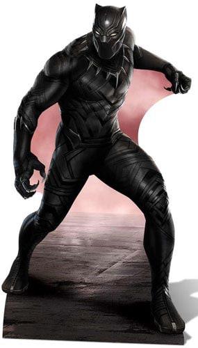 marvel-civil-war-black-panther-cardboard-cutout-177cms-product-image