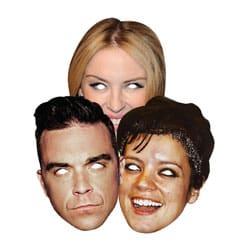 Musicians Face Masks
