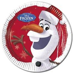 disney-frozen-olaf-christmas-party-supplies