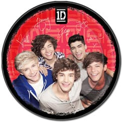 One Direction Party Supplies Category Image