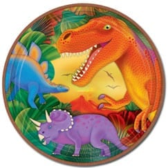 Prehistoric Party Supplies Category Image