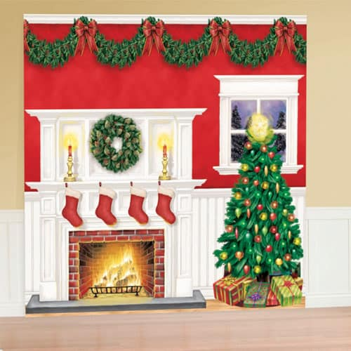 Christmas Decorating Kit