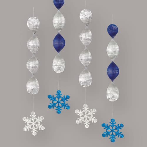 christmas-snowflake-hanging-decoration-pack-of-4-product-image