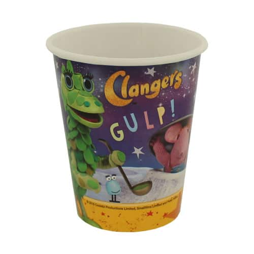 clangers-paper-cup-270ml-product-image