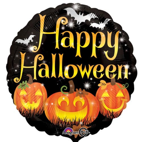 happy-halloween-pumpkin-round-foil-balloon-43cm-product-image